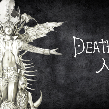 「DEATH NOTE」と人狼を組み合わせたボドゲ「DEATH NOTE 人狼」が数量限定で発売! - ガメモ