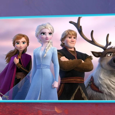 『アナと雪の女王』『アナと雪の女王2』ふたつの物語を最新のパズルゲームで体験しましょう! 『アナと雪の女王:フローズン・アドベンチャー』配信開始 - ガメモ