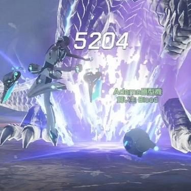 超近未来RPG『コード:ドラゴンブラッド』2020年春から配信開始予定! クローズドβテスト参加者募集開始! - ガメモ