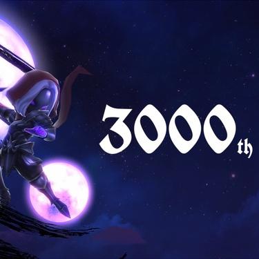 『3000th Duel』スピード感満載のメトロイドヴァニア系アクション【おすすめインディーゲーム】 - ガメモ