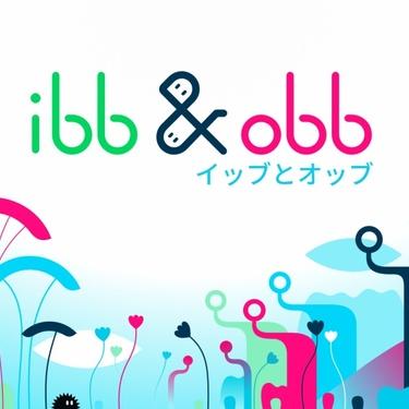 『ibb & obb(イッブとオッブ)』パートナーとの愛と信頼が試される協力パズルアクション!【おすすめインディーゲーム】 - ガメモ
