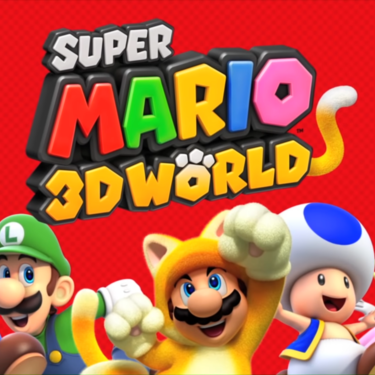【海外の噂】スーパーマリオ3Dワールドスイッチ版が海外大手通販サイトに掲載される - ガメモ