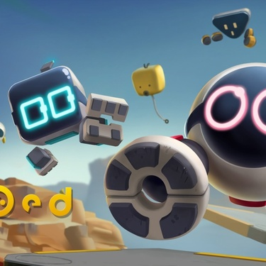 【おすすめインディーゲーム】『Biped』ふたりで遊ぶのが楽しいアクションパズル - ガメモ