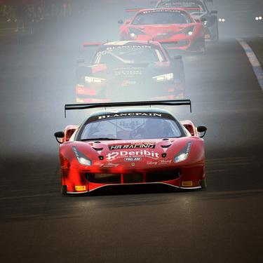 フェラーリが独自のeスポーツシリーズを開催することを発表 - ガメモ