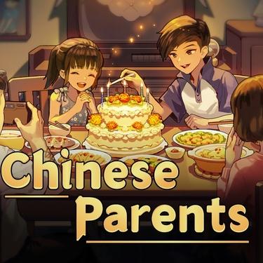 【おすすめインディーゲーム】もしも中国の一般家庭に生まれたら!? 中国版人生SLG「Chinese Parents(チャイニーズペアレンツ)」 - ガメモ