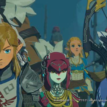 【まとめ】東京ゲームショウ2020 Nintendo Switchソフト新作ムービーはこちら! 「モンハンライズ」や「ゼルダ無双」など - ガメモ