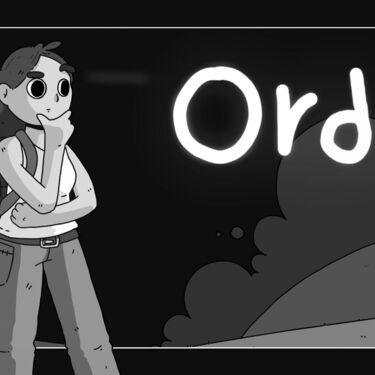 【おすすめゲーム】3つの単語で行動する文字だけのアドベンチャーゲーム『Ord.(オード)』がNintendo Switchに登場! - ガメモ