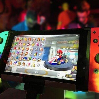 【Switch/スイッチ】ローカル通信プレイのやり方|ローカル通信で遊べるソフトも紹介
