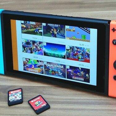 【Switch/スイッチ】おすすめソフト43選!人気のゲームから往年の面白ゲームまで