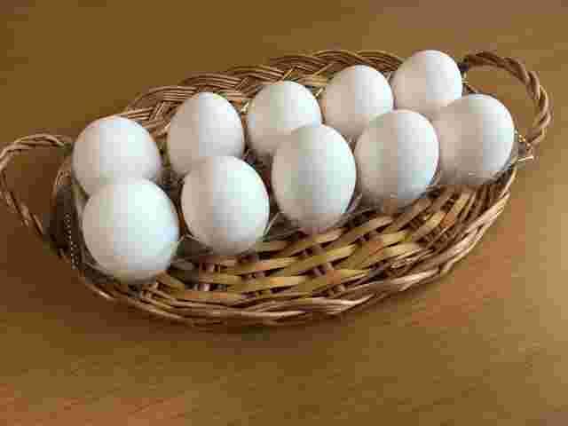 むけ きれいに ゆで ない 卵