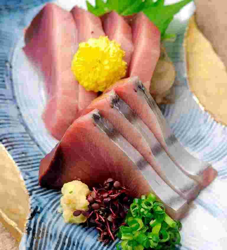 鰹 の タタキ カロリー