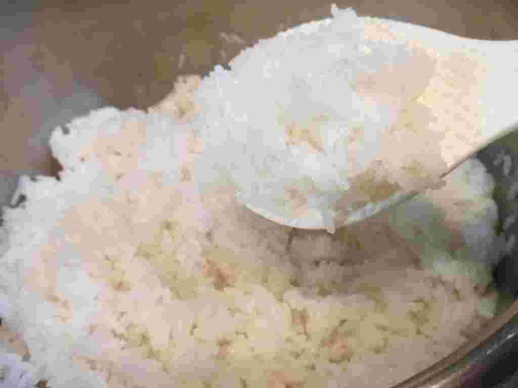 方 タイ 米 炊き