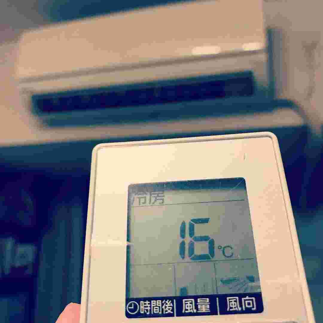内部 臭い エアコン クリーン