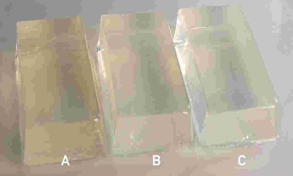 ゼラチン 板 ゼラチン 粉