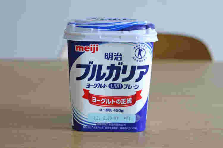おすすめ 離乳食 ヨーグルト