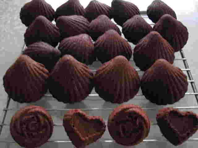 チョコレート レシピ 簡単 子供