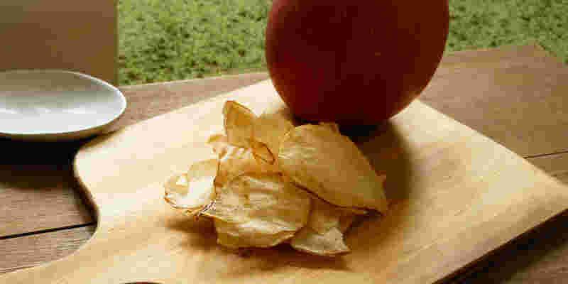 た 古く りんご なっ