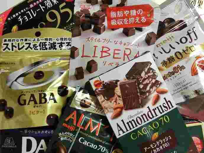 食べ 過ぎる と チョコレート を