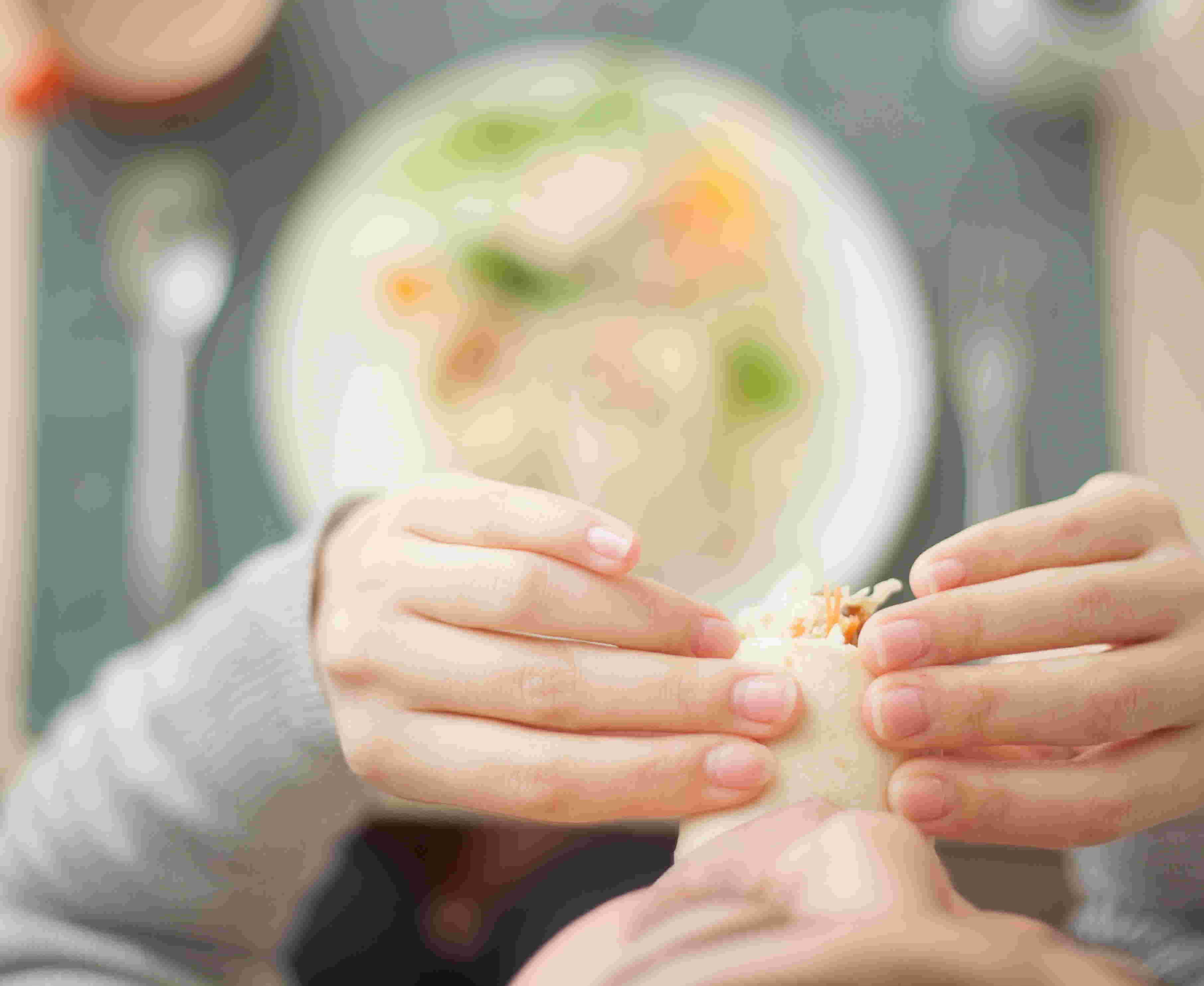 食べ て も 食べ て も お腹 が 空く 病気