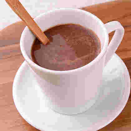 豆乳 ココア 効果