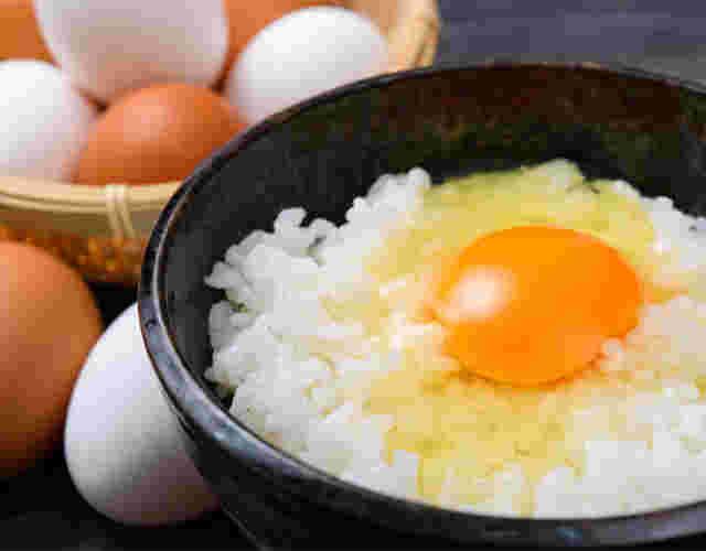 一個 グラム 卵 何
