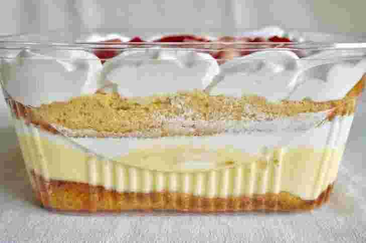 コストコ いちご ケーキ