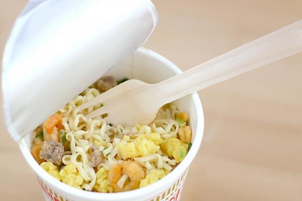 カップ 麺 消費 期限