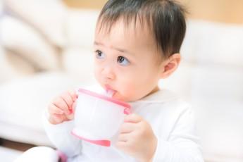 カフェ 量 ウーロン茶 イン