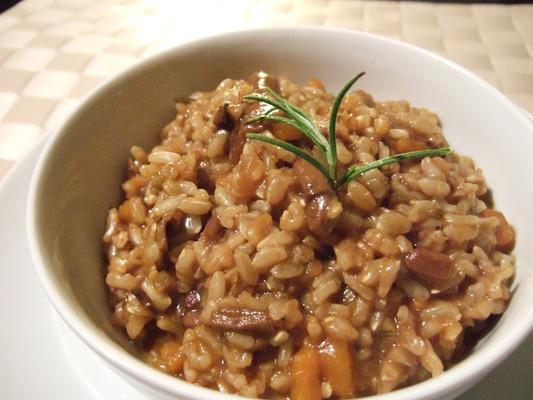 玄米 炊き 方