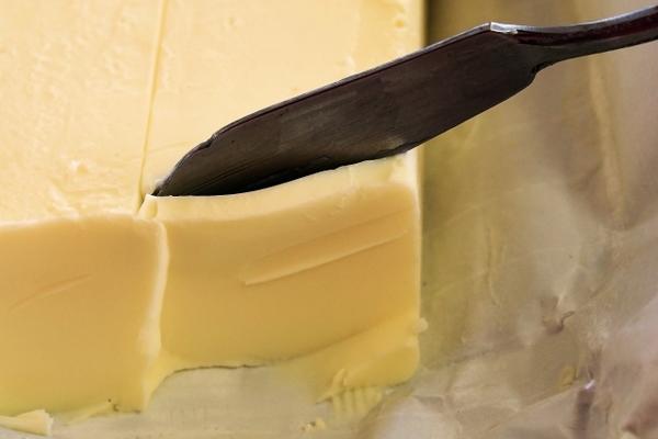 大さじ 1 バター