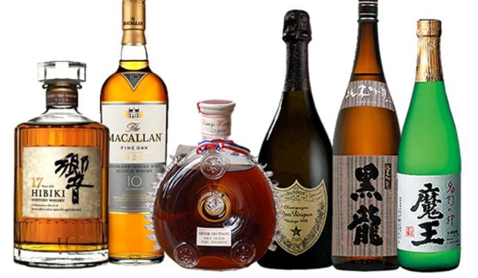 お酒の種類一覧表!初心者におすすめのカクテル32選もご紹介!のイメージ
