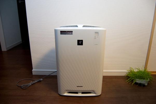 空気 清浄 機 置き場 所 空気清浄機の置き場所で効果が半減!?ワンルームで効果UPの場所は?|...
