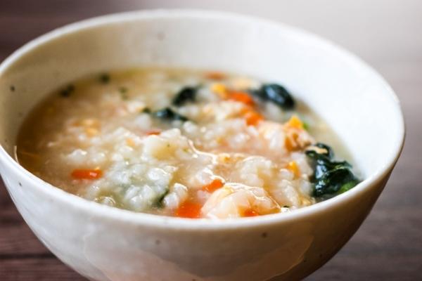 ジャー レシピ スープ