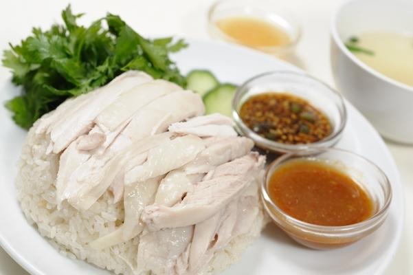 炊飯 器 シンガポール チキン ライス