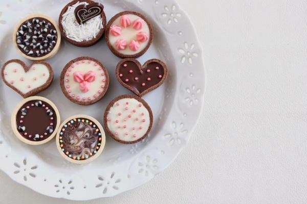 簡単 手作り バレンタイン チョコ