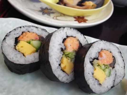 寿司 切り 方 巻き