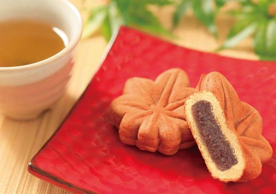 広島で一番人気のもみじ饅頭はコレ!宮島と市内で味や値段に違い