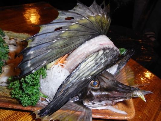 八角とはどんな魚?特徴や食べ方・調理の仕方など紹介!