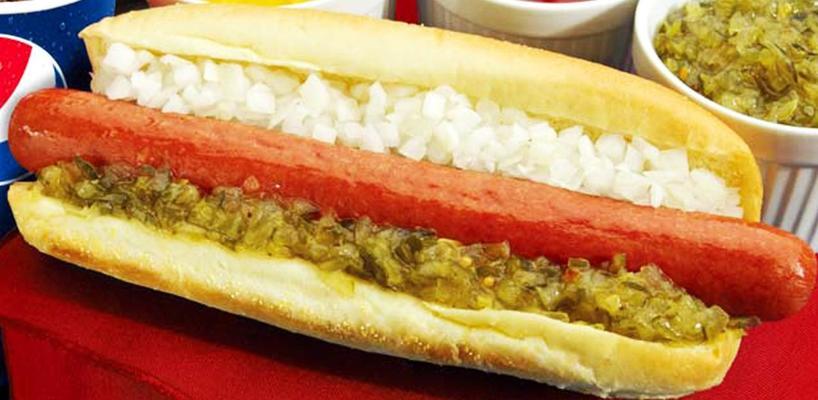 コストコのホットドッグはフードコートで1番人気!最強な食べ方と ...