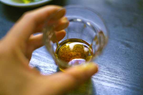 酒 効能 命 養