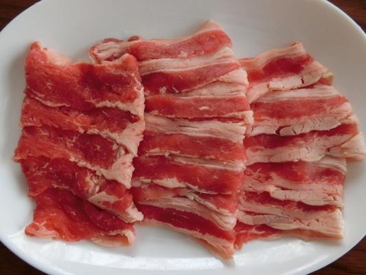 ロース カロリー 肩 牛肉 ロースのカロリーは?糖質制限ダイエットには向いている?