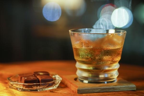 飲み 方 ウイスキー