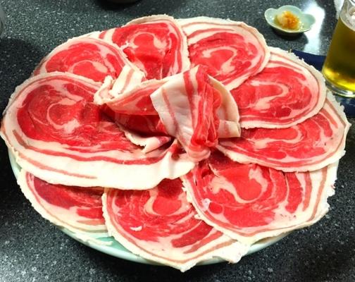 イノシシ肉 別名