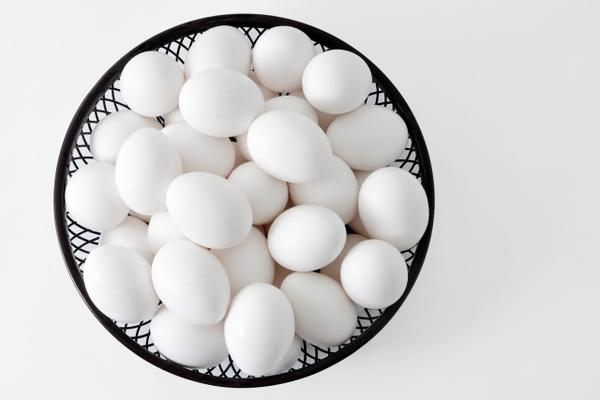 ゆで 卵 常温 保存