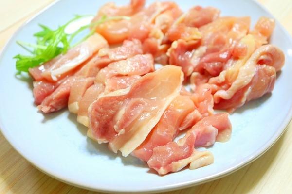 冷凍 期限 鶏肉