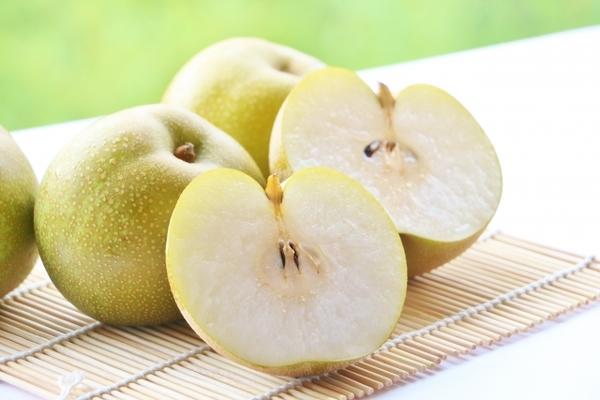 洋梨 栄養