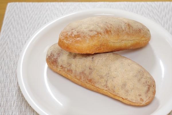 きな粉 揚げ パン