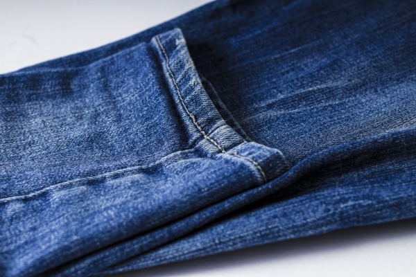 ズボン 裾 縫い 方