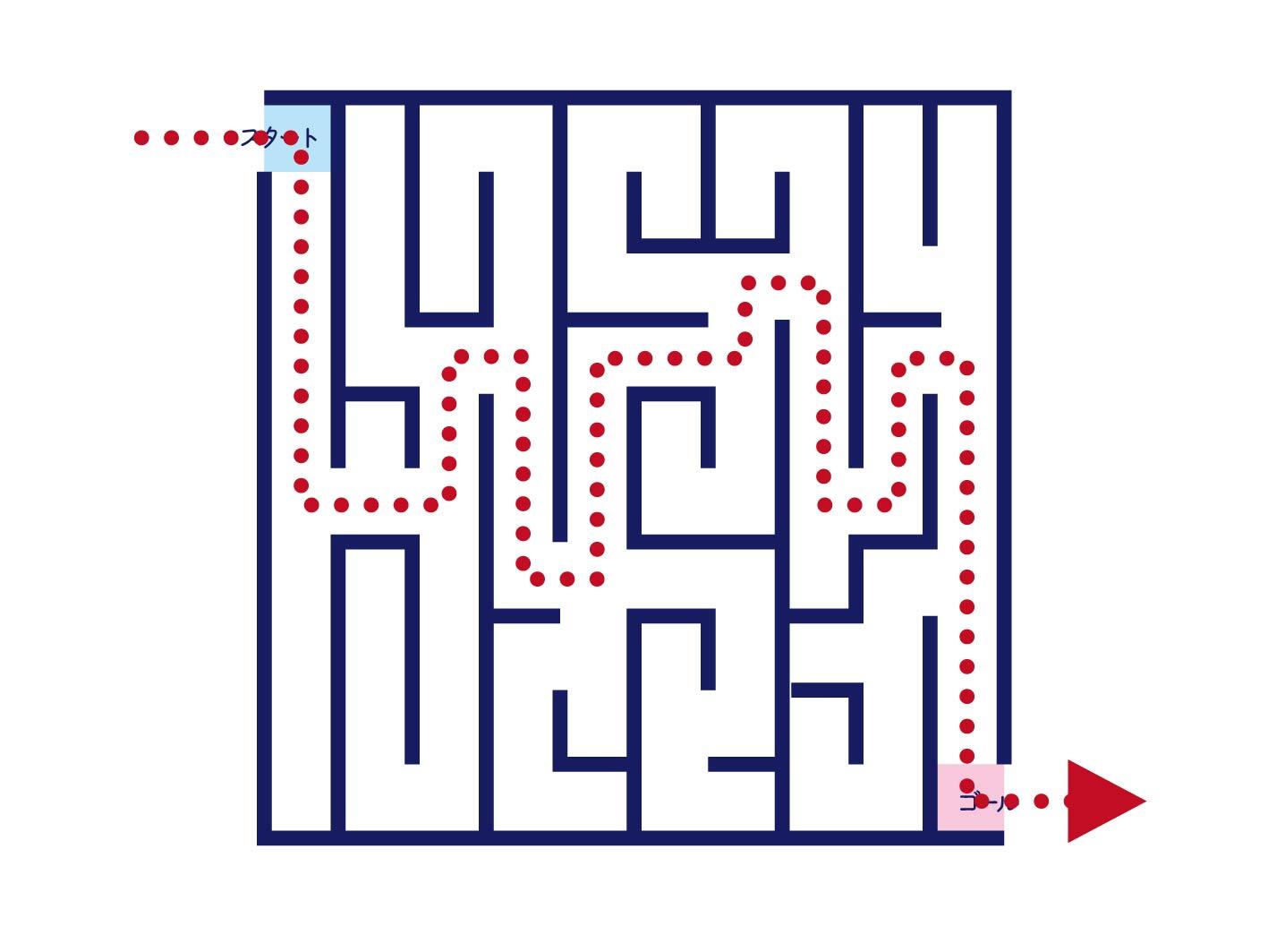 ビー玉迷路を作ってみよう 簡単なオリジナル迷路の書き方もご紹介 2ページ目 Hands