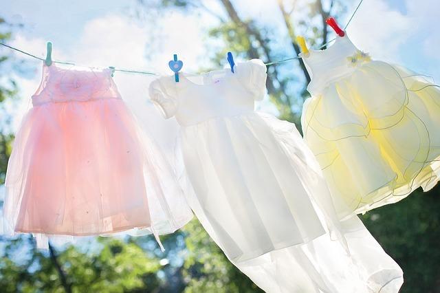 洗濯したのに洗濯物がクサイ原因と理由!嫌な臭いの取り方を徹底解説!